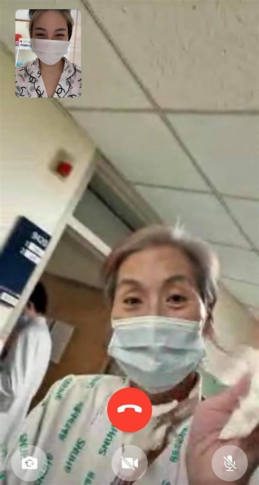 Tình trạng mẹ chồng Pha Lê sau thời gian chữa ung thư giai đoạn cuối-2
