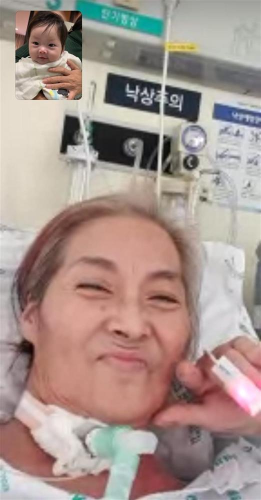 Tình trạng mẹ chồng Pha Lê sau thời gian chữa ung thư giai đoạn cuối-4
