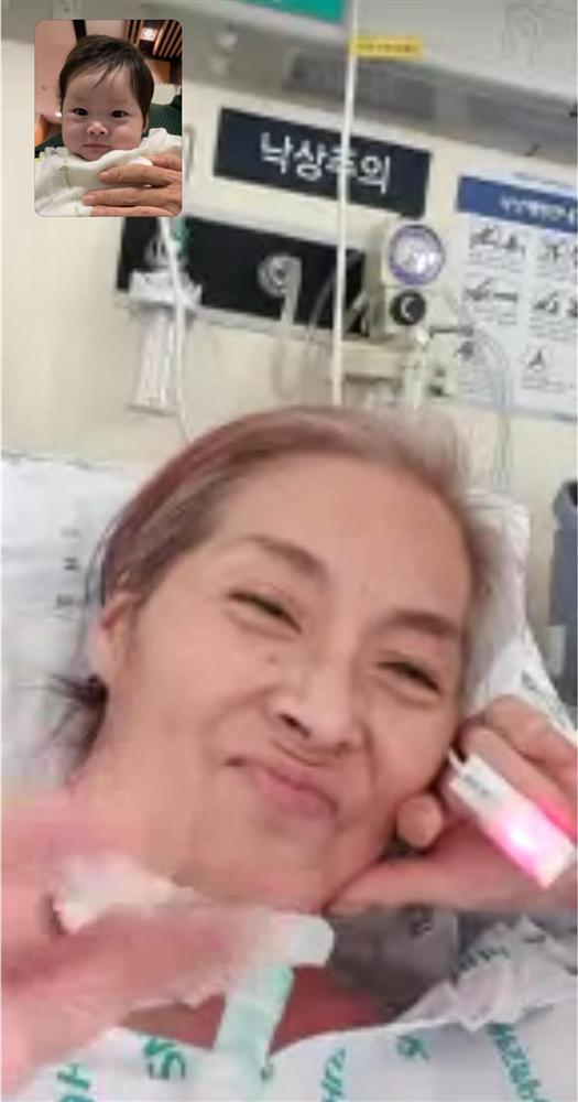Tình trạng mẹ chồng Pha Lê sau thời gian chữa ung thư giai đoạn cuối-5