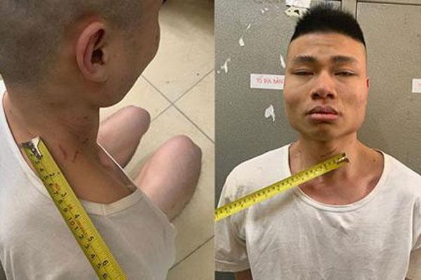 Chân dung yêu râu xanh hiếp dâm nữ sinh trong thang bộ chung cư ở Hà Nội-3