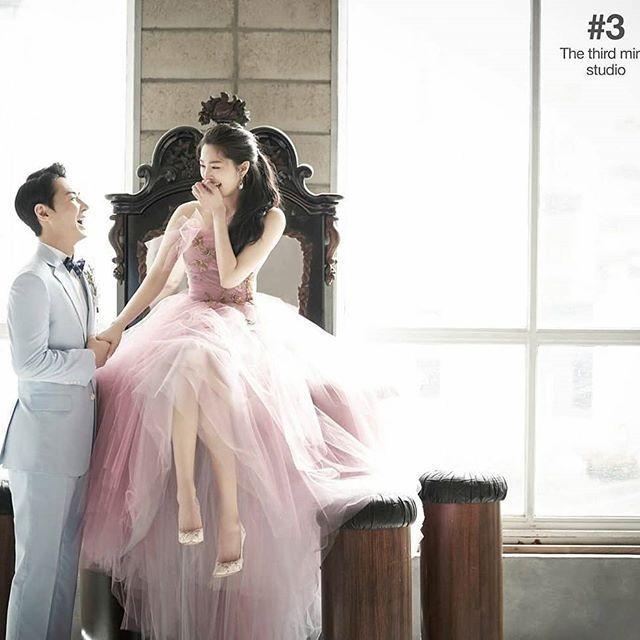 Bà xã Jun Jin (Shinhwa) được khen đẹp như minh tinh màn bạc-9