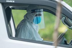 Thêm 1 người nhiễm Covid-19 ở Gia Lai, toàn bệnh viện phải xét nghiệm