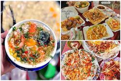 Rủ rê đám bạn ăn tất niên giá rẻ tại 4 con hẻm nổi tiếng Sài Gòn