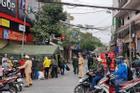 Hải Dương: Phong tỏa, cách ly y tế 21 ngày toàn TP Chí Linh