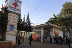 Phong toả tạm thời Bệnh viện đa khoa Gia Lai