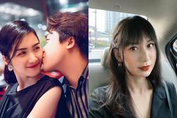 Bạn trai Hòa Minzy công khai gọi Lynk Lee là 'em yêu'