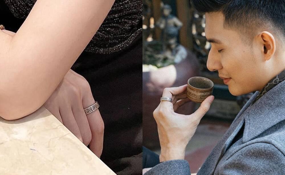 Hết bị soi đeo nhẫn đôi, Lệ Quyên còn gọi Lâm Bảo Châu là vợ chồng, tình nhân-4