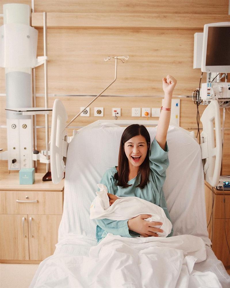 Đọ dáng mỹ nhân Việt sau hơn 3 tháng sinh con-3