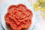Bí quyết nấu xôi gấc dẻo thơm, đỏ tưng bừng cho mâm cỗ ngày Tết thêm rực rỡ