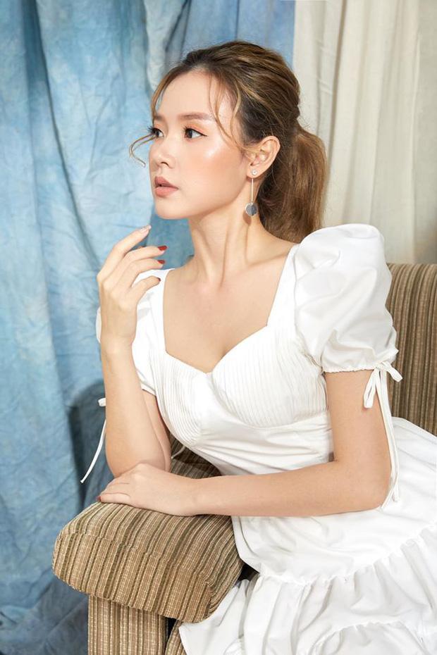 Tình cũ Phan Thành đăng clip thả thính, body nóng bỏng làm ai cũng xuýt xoa-2