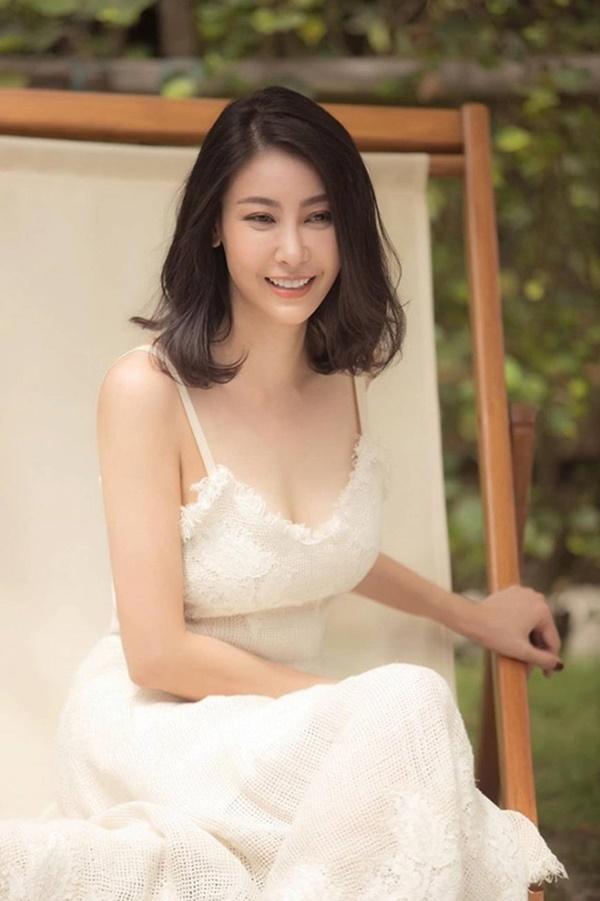 Hoa hậu Việt đóng cảnh nóng: người bị chê rẻ tiền, người được khen nghệ thuật-5