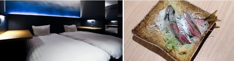 Giá phòng khách sạn ở Nhật rẻ hơn một tô mì-2