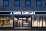 Các khách sạn có thiết kế như trò đùa khiến du khách nhìn mà muốn phát điên-11