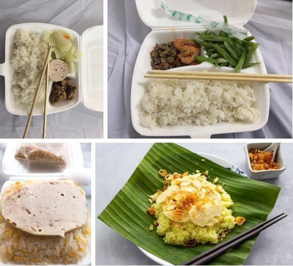 Nhật ký cách ly thanh niên Hạ Long: Ăn Tết xa nhà nhưng vẫn ổn, đồ ăn rất bon mồm-5