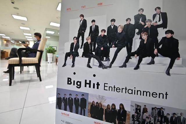 Big Hit bắt tay Universal Music Group, ngày tề tựu các ngôi sao thế giới không còn xa-1