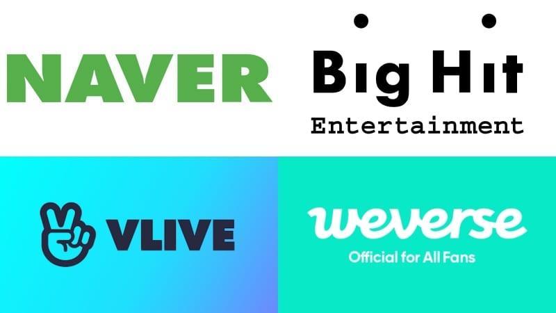 Big Hit bắt tay Universal Music Group, ngày tề tựu các ngôi sao thế giới không còn xa-2