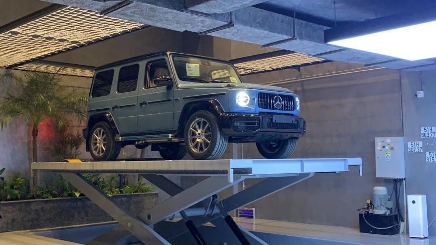 Cường Đô La tặng siêu xe độc bản cho Đàm Thu Trang: Xỉu ngang với giá bán-5