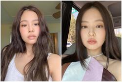 Học Jennie BLACKPINK 3 kiểu tóc 'xinh xỉu' để đi chơi dịp đầu năm