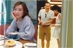 Á hậu Hong Kong bị đồn có bầu với tỷ phú 3 con