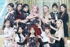 Không phải BLACKPINK, đây mới là hai nhóm nhạc nữ được khen mặc đẹp nhất Kpop