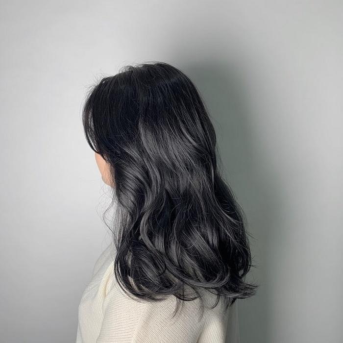 Hót hòn họt những màu tóc được dự báo sẽ phá đảo năm 2021-4