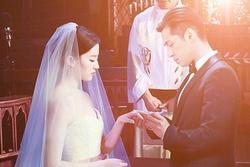 Lưu Diệc Phi - Hồ Ca đã kết hôn bí mật?