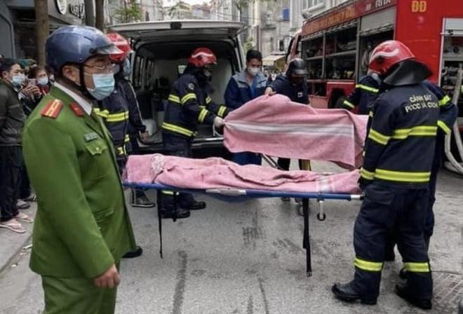 UBND TP Hà Nội đề nghị sớm điều tra vụ cháy làm chết 4 người-1