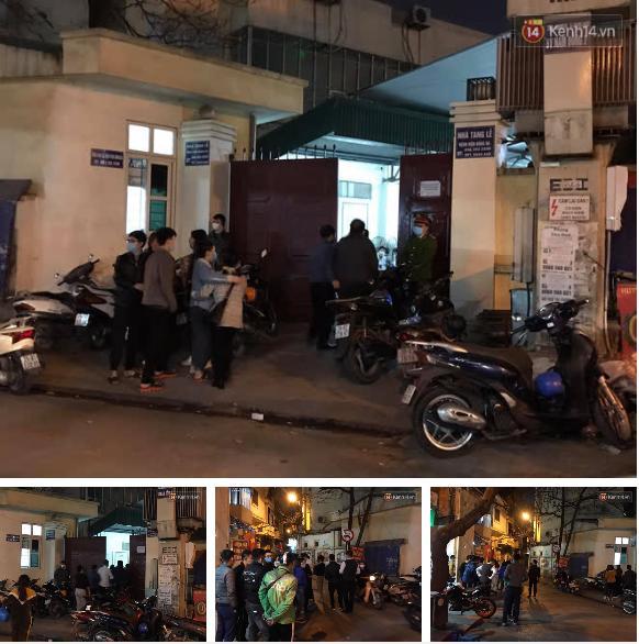 Vụ cháy 4 người tử vong ở Hà Nội: Người thân chết lặng tại nhà tang lễ-2
