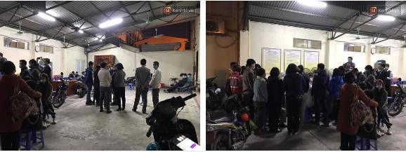 Vụ cháy 4 người tử vong ở Hà Nội: Người thân chết lặng tại nhà tang lễ-4
