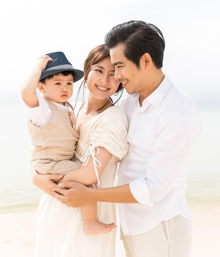 Thanh Bình lần đầu nói về cuộc ly hôn Ngọc Lan-1