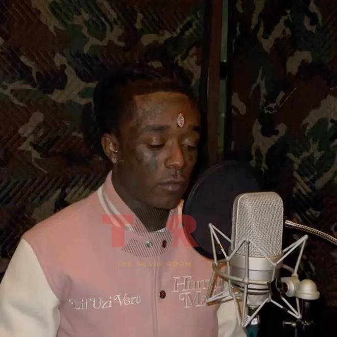 Rapper gắn kim cương trị giá 24 triệu USD lên trán-1