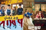 Rước xuân về nhà với 5 bộ phim Hàn Quốc nhất định phải xem trong dịp Tết này