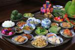 Các nàng dâu mới đã biết những món ăn nào không thể thiếu trong dịp Tết nguyên đán chưa?