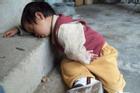 1001 kiểu ngủ đáng yêu của lũ trẻ khiến cha mẹ phải thốt lên: 'Chẳng bù cho lúc quậy phá'