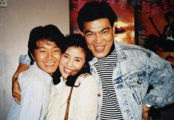 Cuộc đời bi kịch của ác nhân màn ảnh từng doạ đánh Châu Tinh Trì-8