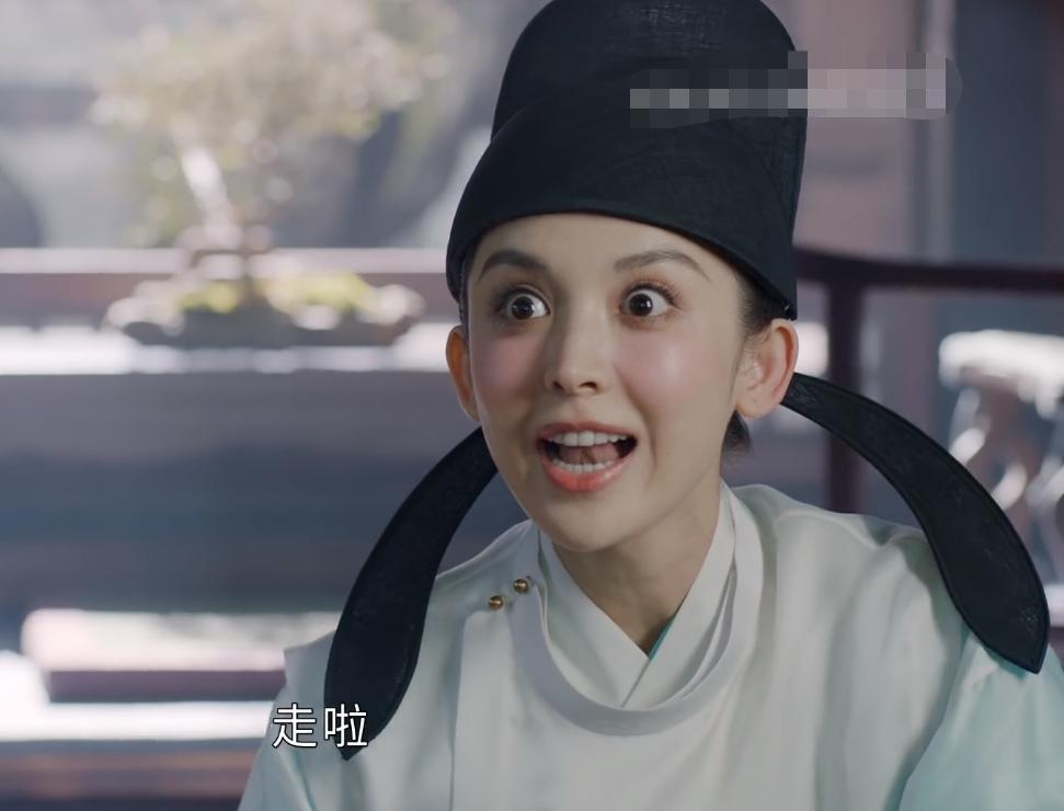 6 sao nữ Trung Quốc có vẻ ngoài xinh đẹp mà biểu cảm lên phim xấu tệ-2
