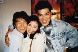 Cuộc đời bi kịch của 'ác nhân màn ảnh' từng doạ đánh Châu Tinh Trì