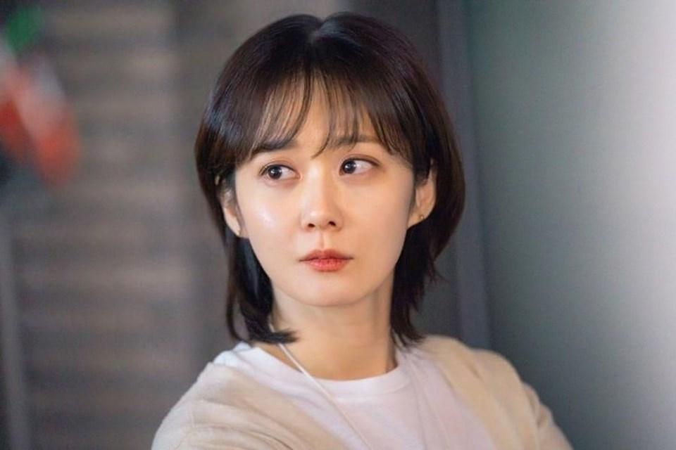 Sự trở lại của 5 mỹ nhân hàng đầu màn ảnh xứ Kim chi năm 2021-1