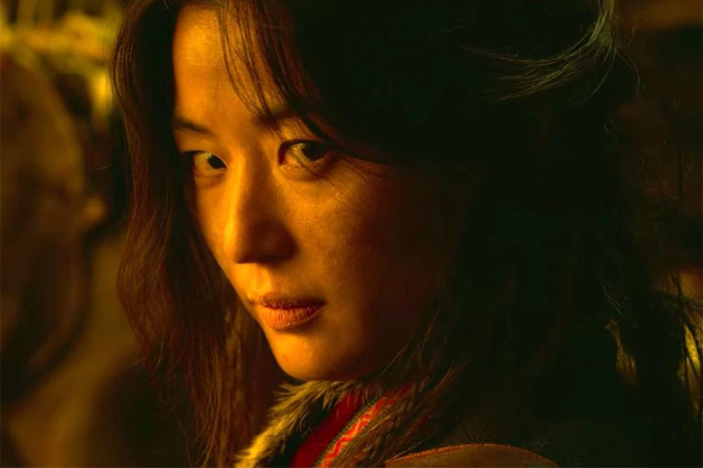 Sự trở lại của 5 mỹ nhân hàng đầu màn ảnh xứ Kim chi năm 2021-3