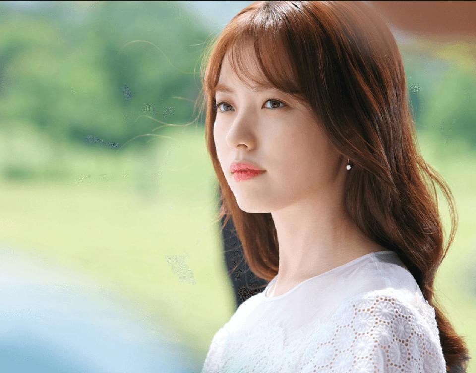 Sự trở lại của 5 mỹ nhân hàng đầu màn ảnh xứ Kim chi năm 2021-5