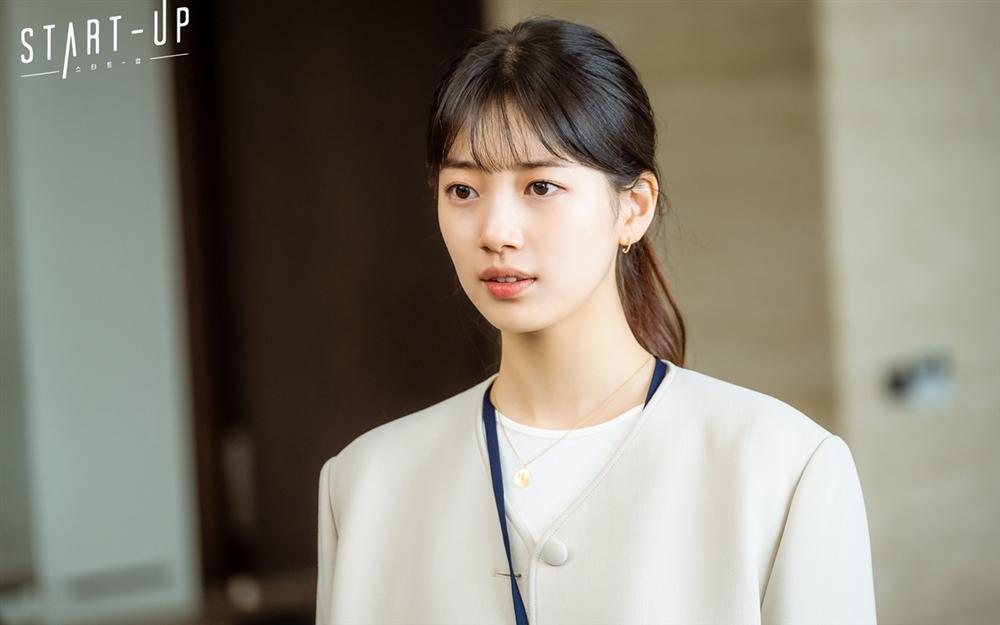 Sự trở lại của 5 mỹ nhân hàng đầu màn ảnh xứ Kim chi năm 2021-4