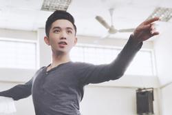 'Hot boy làng múa' từng khiến Hoài Linh thán phục, đột ngột qua đời ở tuổi 29 vì bạo bệnh