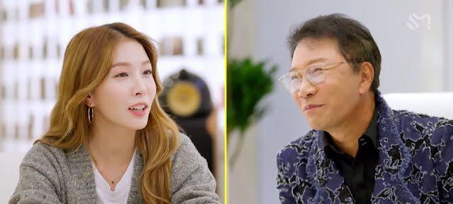 Có ai ngờ SHINee lại comeback với ca khúc từng bị BoA từ chối-3