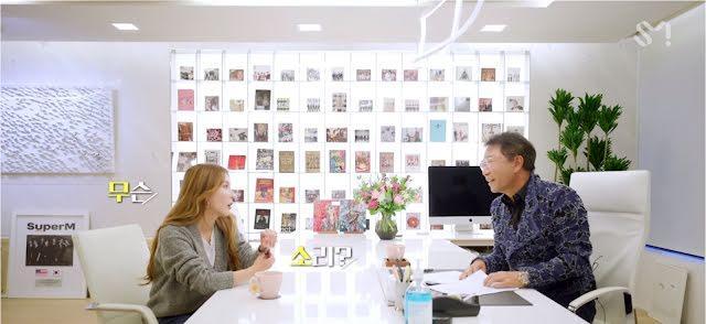 Có ai ngờ SHINee lại comeback với ca khúc từng bị BoA từ chối-2