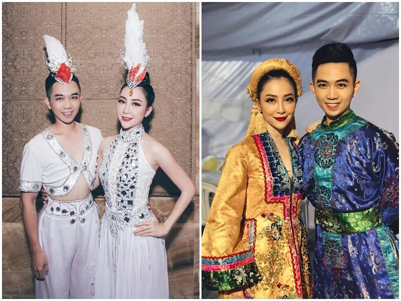 Nghệ sĩ Việt thương tiếc diễn viên múa Mai Trung Hiếu-2