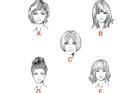 Trắc nghiệm: Chọn mái tóc yêu thích bật mí tính cách của bạn