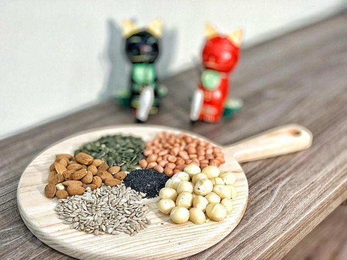 Chế độ ăn thời COVID: 10 thực phẩm tăng cường miễn dịch cho cơ thể-2
