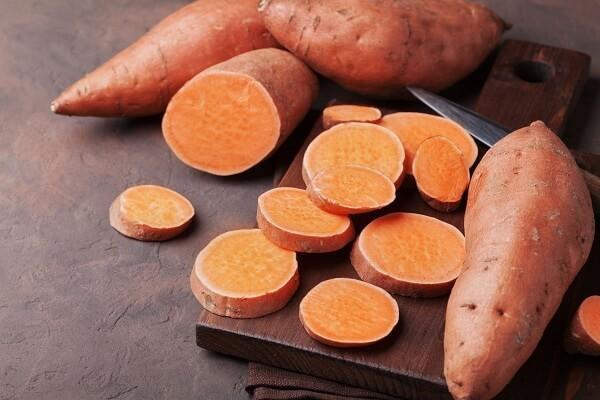 Chế độ ăn thời COVID: 10 thực phẩm tăng cường miễn dịch cho cơ thể-4