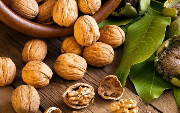 Chế độ ăn thời COVID: 10 thực phẩm tăng cường miễn dịch cho cơ thể-8
