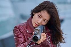 Park Shin Hye trả lời thông minh khi bị hỏi về quá khứ